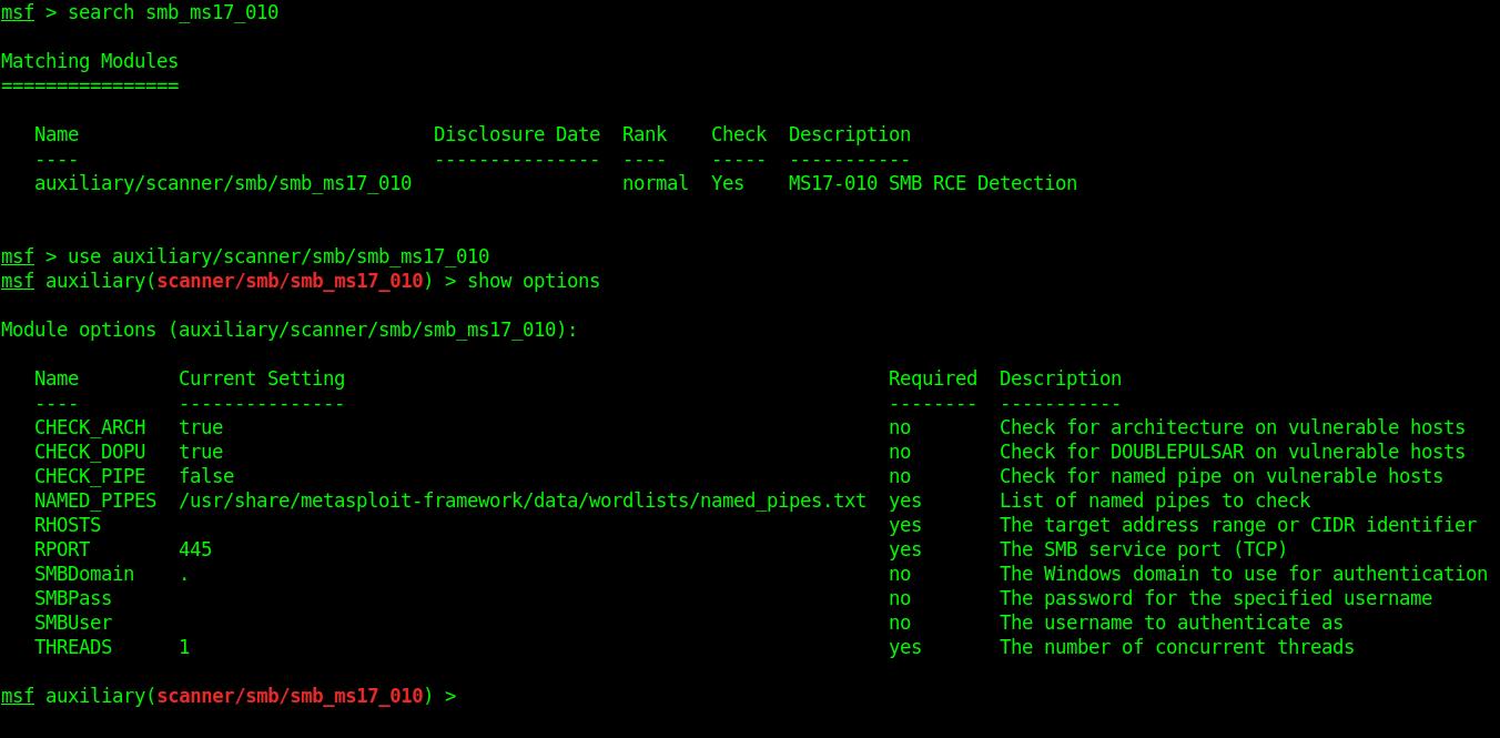 InfoSec] Invadindo o Windows usando o Metasploit – Bruno Izidório